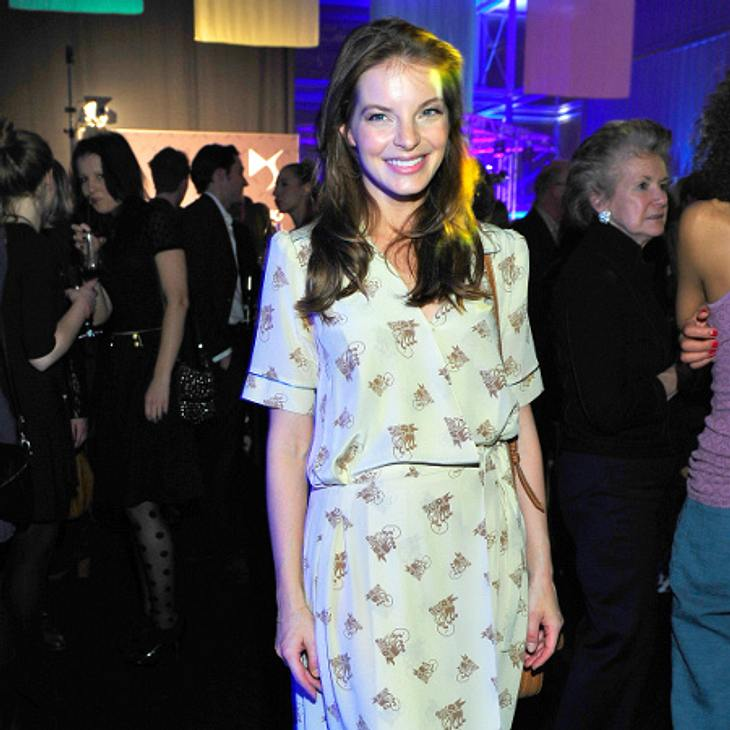 Yvonne Catterfeld lehnte Hollywood-Rolle ab