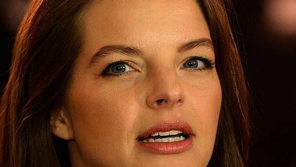 Yvonne Catterfeld: Traurige Trennung! Dieser Abschied fällt schwer - Foto: Getty Images