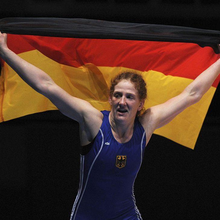 Yvonne Englich Die deutsche Ringerin stirbt mit 38 Jahren