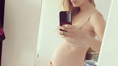 Yvonne Schröder bekommt ihr zweites Kind