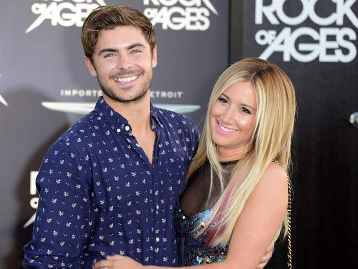 are ashley tisdale and zac efron dating 2013 See all ashley tisdale's marriages, divorces, hookups, break ups, affairs, and dating relationships plus celebrity photos, latest ashley tisdale news, gossip, and biography.
