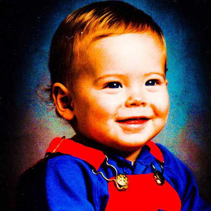 Zac Efron: So süß war er als Baby!