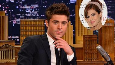 Spannt er Ryan Gosling Eva Mendes aus?