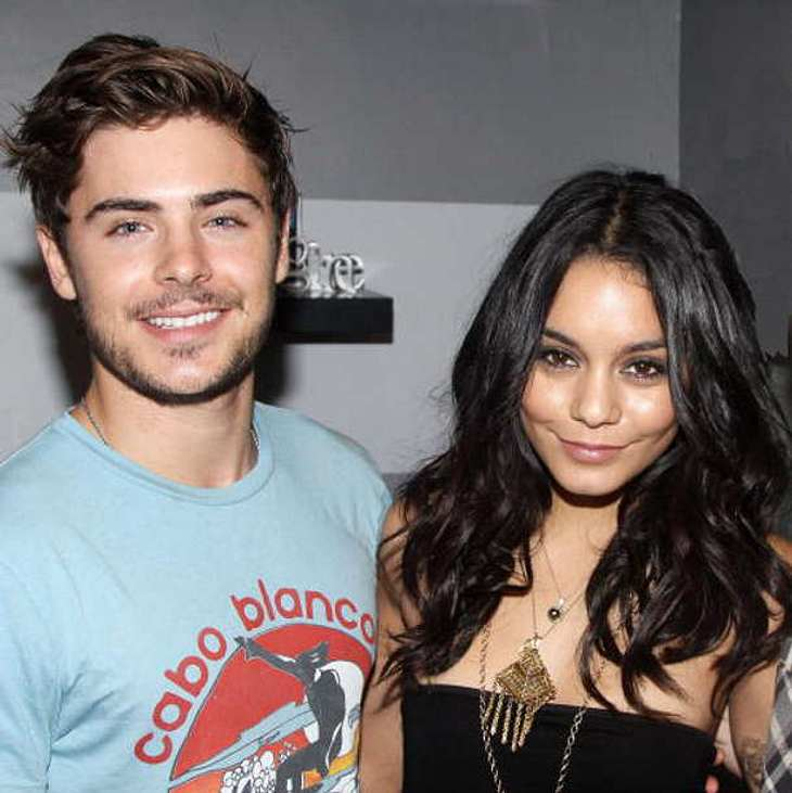Zac Efron Alle News Infos Bei Intouch