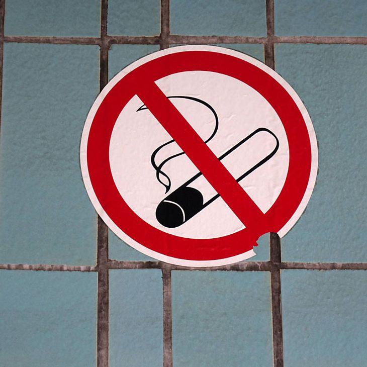 Keine Zigaretten mehr - Tabak-Gigant Philip Morris will Schluss machen!