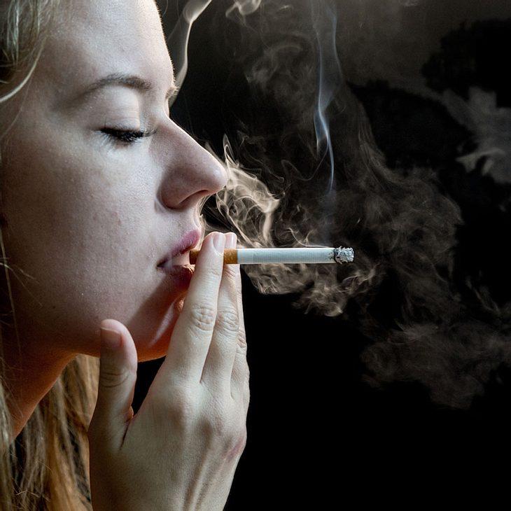 So schädlich ist eine Zigarette am Tag