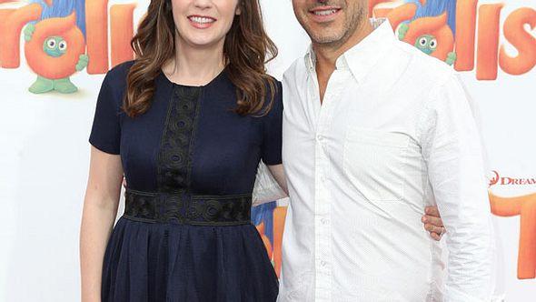 Zooey Deschanel ist wieder schwanger - Foto: Getty Images
