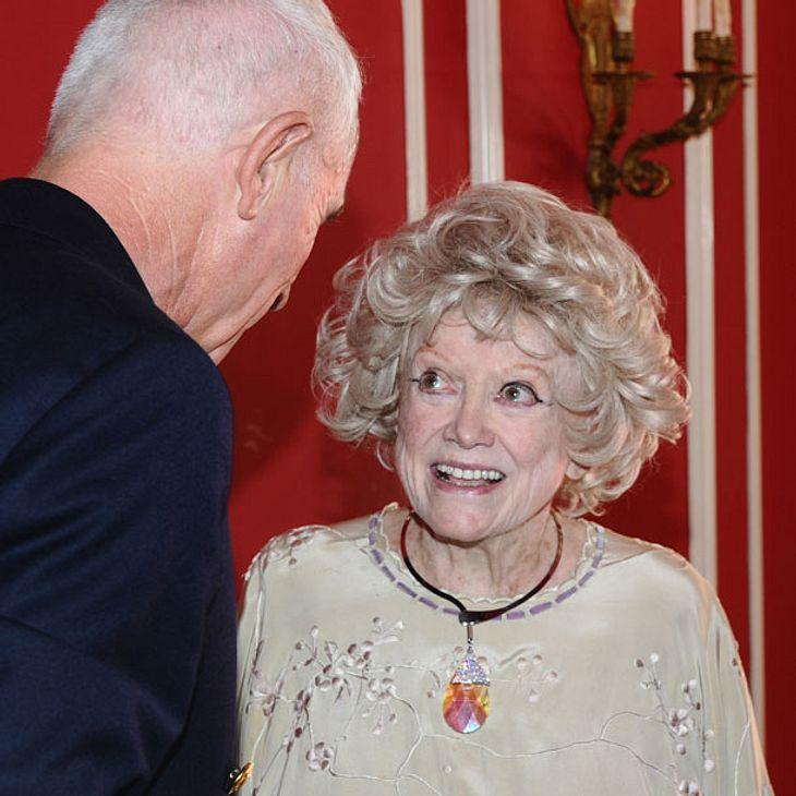 Zsa Zsa Gabor war seit 1986 mit Frederic von Anhalt verheiratet