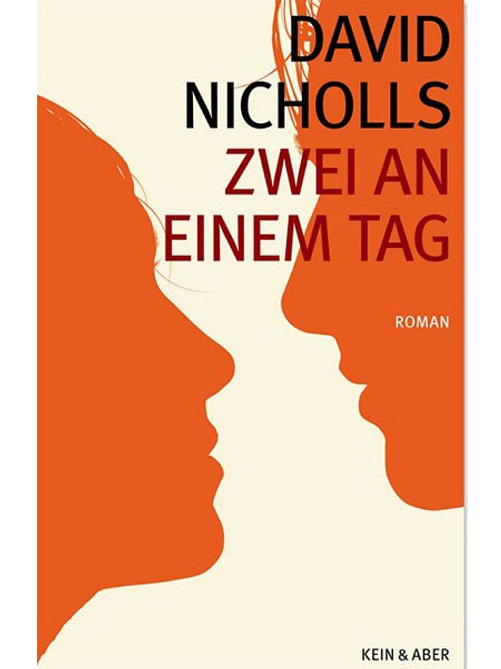 """""""Zwei an einem Tag"""" von David NichollsDas meint Martina von der WUNDERWEIB.de-Redaktion:Obwohl ich nicht auf Romanzen stehe, liebe ich das neue Buch von David Nicholls """"Zwei an einem Tag"""". Es hat einfach alles: Romantik,"""